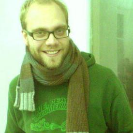 Niklas Froese