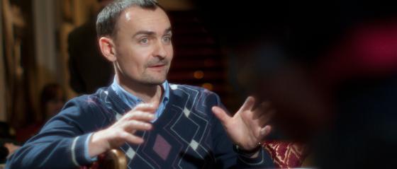 Sergey Kachkin